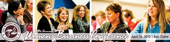 2012 Women's Business Conference