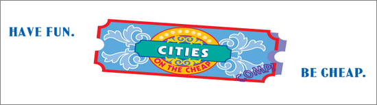 Cities On The Cheap